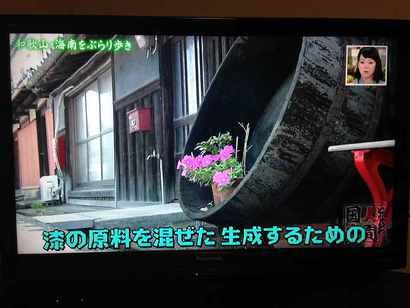 まどりん in 黒江