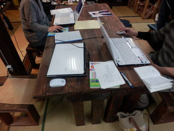 パソコン教室♪