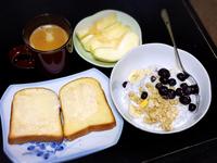 今日の食事 2017/02/15 20:09:03