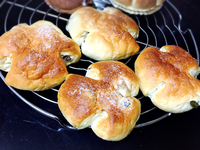 パン4種類
