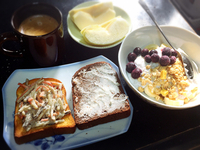 今日の食事 2017/02/26 20:38:08