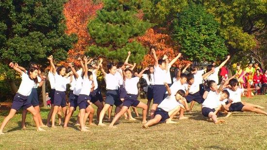 【告知】おどるんや秋まつり2014