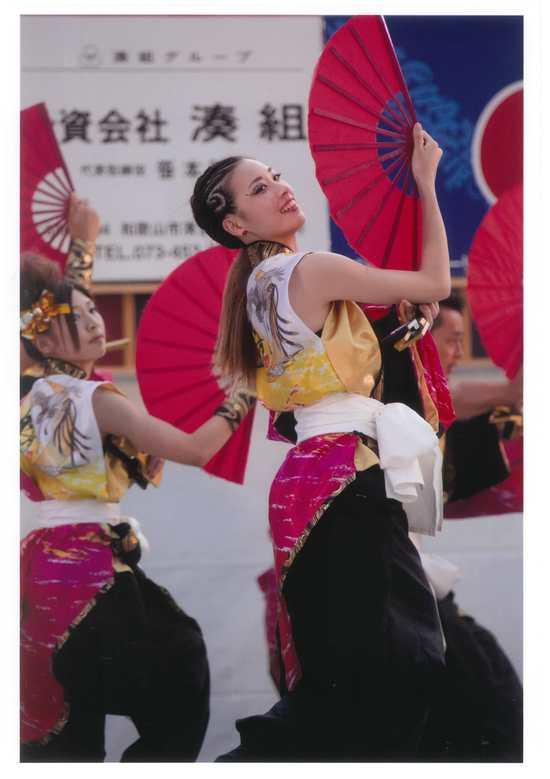【結果発表】おどるんやフォトコレクション2013
