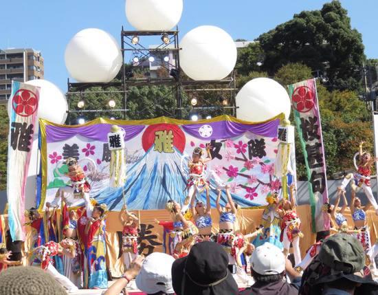 【まとめ】第17回 YOSAKOIさせぼ祭り