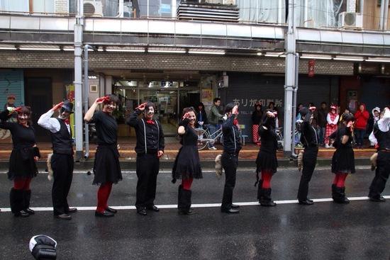 【まとめ】ナツメキコラボ大旗@瑞浪バサラカーニバル