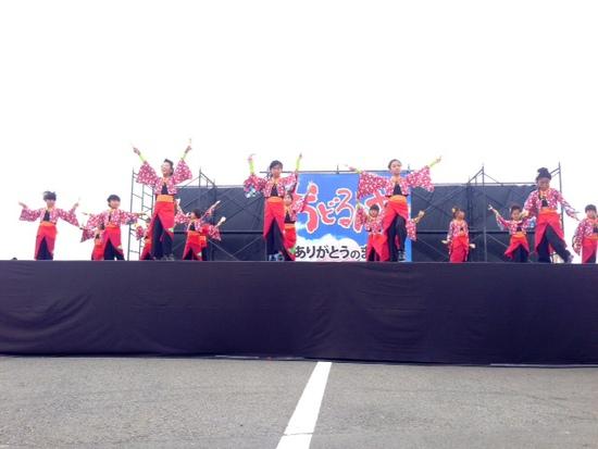 【まとめ】おどるんや 1日目 和歌山マリーナシティ演舞場