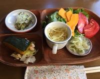 日進月歩〜cuisine〜 さん