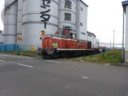 仙台臨海埠頭線情報