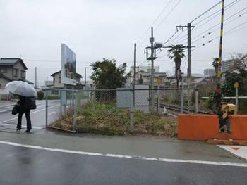 可部線下祇園駅
