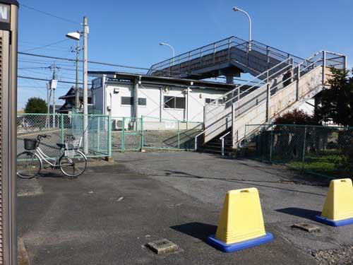 東武小泉町駅