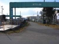 名古屋臨海汐見町駅西側線