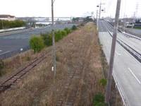 名古屋臨海汐見町駅