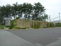 秋田臨海鉄道向浜駅