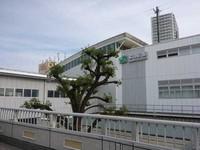高崎線上尾駅