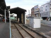 高崎線桶川駅