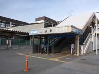 高崎線鴻巣駅