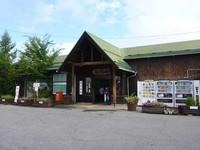 中央線富士見駅