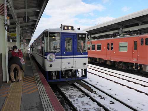 中国ローカル線乗り歩き情報