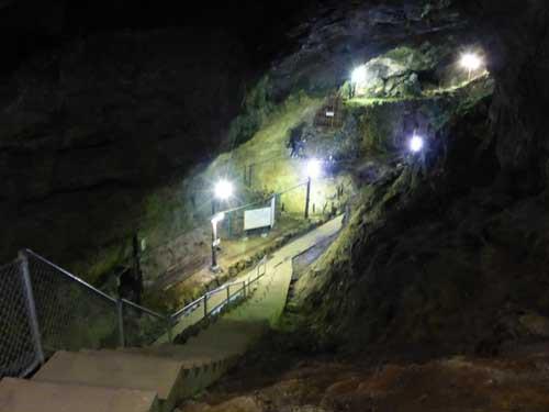 吹屋鉱山情報