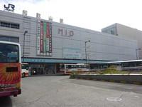阪和線和歌山駅