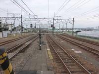 高崎線倉賀野駅1