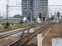 高崎線倉賀野駅2