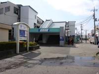 東武鉄道本線武里駅
