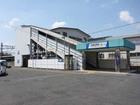 東武鉄道伊勢崎線北春日部駅