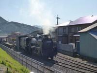 有田川鉄道交流館D51運転情報
