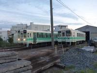 紀州鉄道グラフィティ
