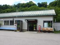 小海線信濃川上駅