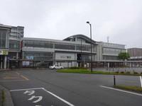 奥羽線秋田駅