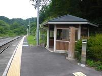 小海線松原湖駅