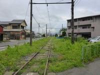 飯田線西豊川駅