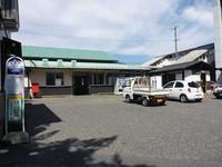 篠ノ井線村井駅