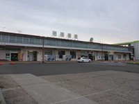 奥羽線大館駅1