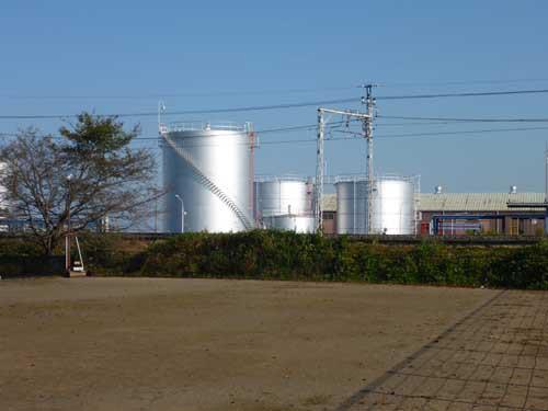 東武鉄道北舘林駅