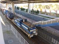 神奈川臨海鉄道本牧線情報