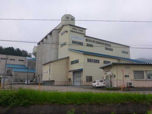 京福電鉄楽間駅