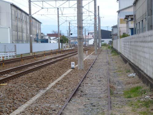 東海道線原駅