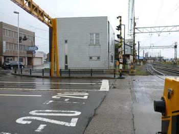 京福電鉄福井口駅