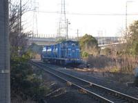 名古屋臨海鉄道三洋側線情報
