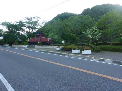 上田交通ED251