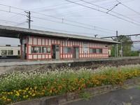 上田交通下之郷駅