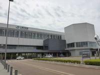 信越線脇野田(上越妙高)駅