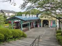 上田交通別所温泉駅