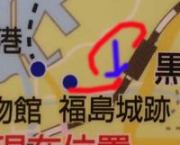 信越線黒井駅2