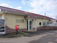 信越線潟町駅