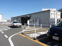 東海道線天竜川駅1