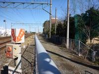 東海道線天竜川駅2